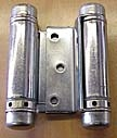 3 Inch Double Acting Spring Hinge
