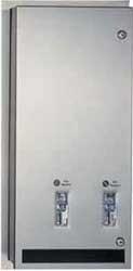 Surface Sanitary Napkin/tampon Vendor