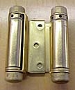Double Acting Spring Hinge 6 Inch