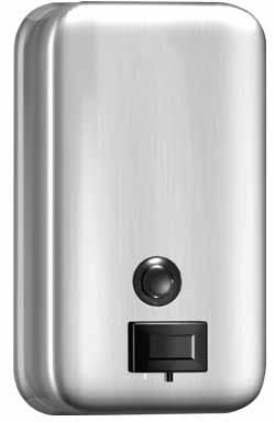 Vertical Soap Dispenser