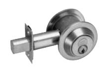Double Cylinder Dead Bolt