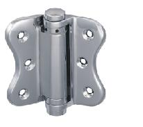 Lavatory Full Surface Single Acting Spring Hinges